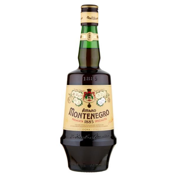 Amaro MONTENEGRO 0.70lt