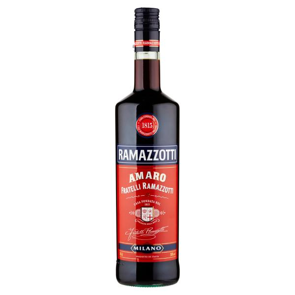 Amaro Fratelli RAMAZZOTTI 0.75lt