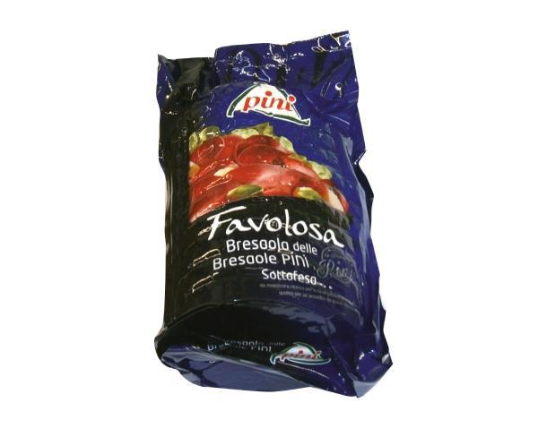 Bresaola Sottofesa PINI 1.8kg c.a.
