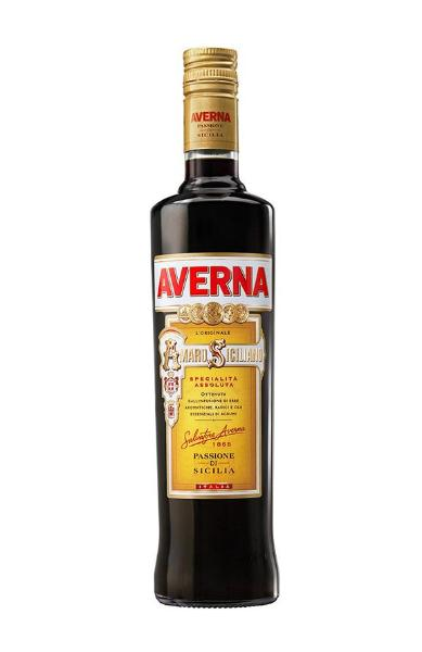 Amaro AVERNA 0.7lt