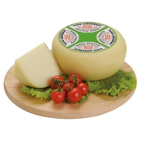 Formaggio Misto POGGI ITALIANI 1.7kg c.a.