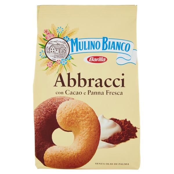 Abbracci MULINO BIANCO 350Gr