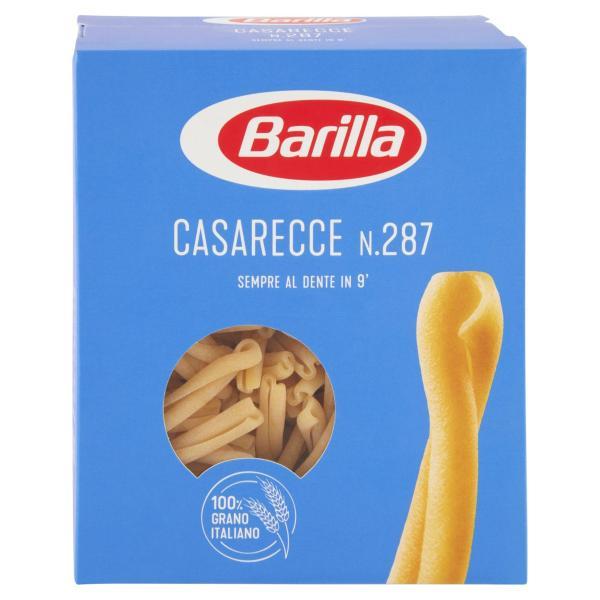 Casarecce n.287 BARILLA 500gr