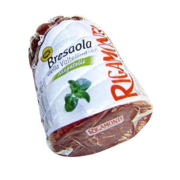 Bresaola della Valtellina Igp MAGATELLO 0.45kg