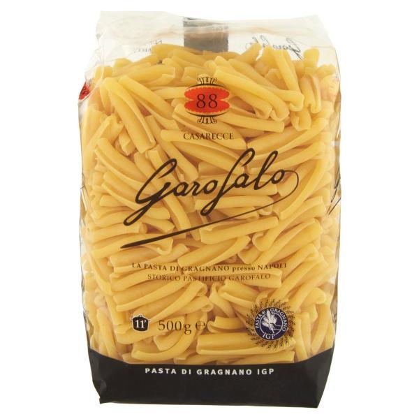 Casarecce n° 88 Pasta Igp GAROFALO 500gr