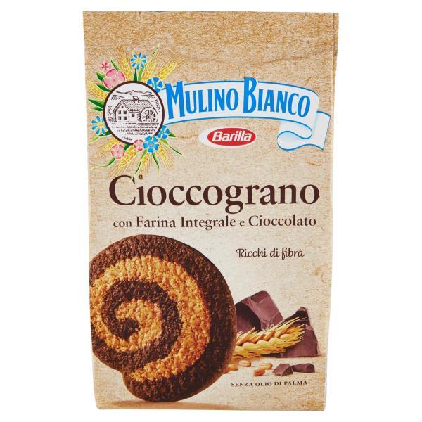 Cioccograno Mulino Bianco 330gr