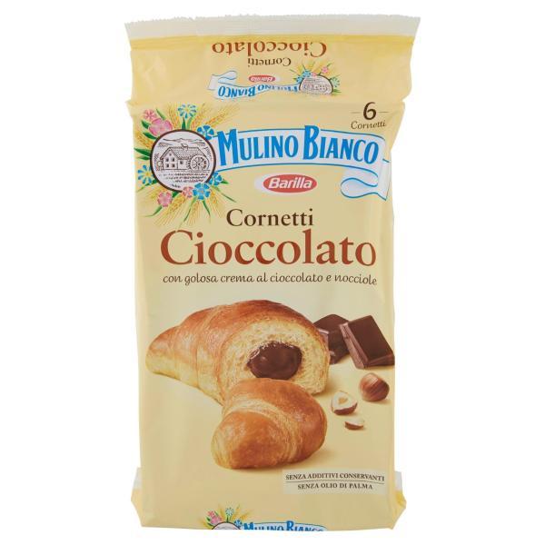 Cornetti al Cioccolato MULINO BIANCO 300gr