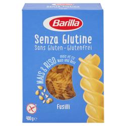 Fusilli Senza Glutine BARILLA 400gr