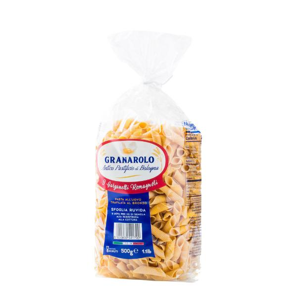 Garganelli Pasta all'Uovo GRANAROLO 0.5 Kg