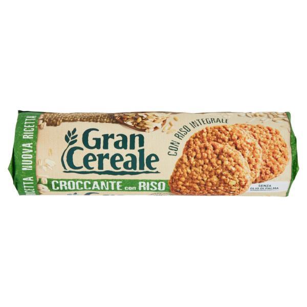 Gran Cereale Croccante con Riso MULINO BIANCO 230Gr