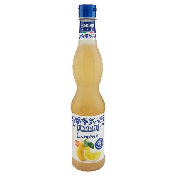Limone Sciroppo FABBRI 560ml