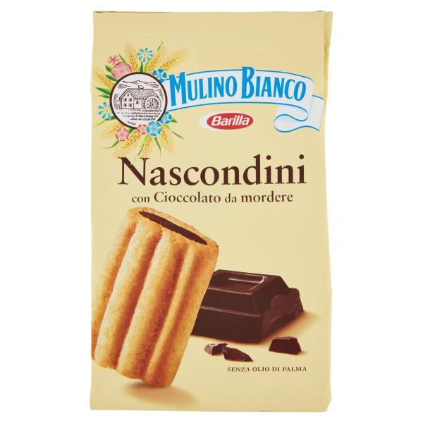 Nascondini MULINO BIANCO 330gr