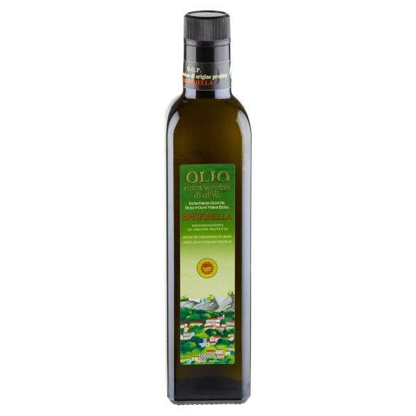 Olio Extra Vergine di Oliva Dop BRISIGHELLA 0.5lt