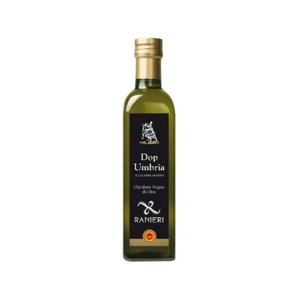 Olio Extra Vergine di Olive Dop Umbria RAINERI 0.5lt