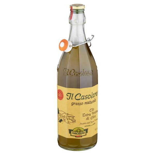 Olio Extra Vergine Grezzo Naturale il Casolare FARCHIONI 1lt