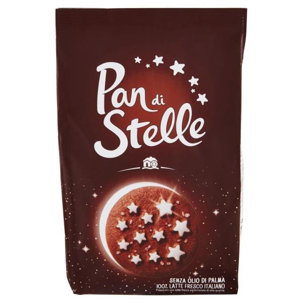 Biscotti PAN DI STELLE 700r