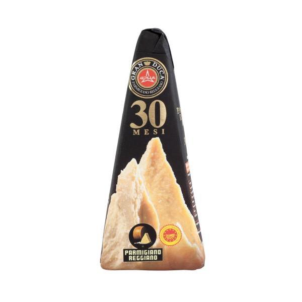 Parmigiano Reggiano 30 Mesi Dop GRAN DUCA 250gr
