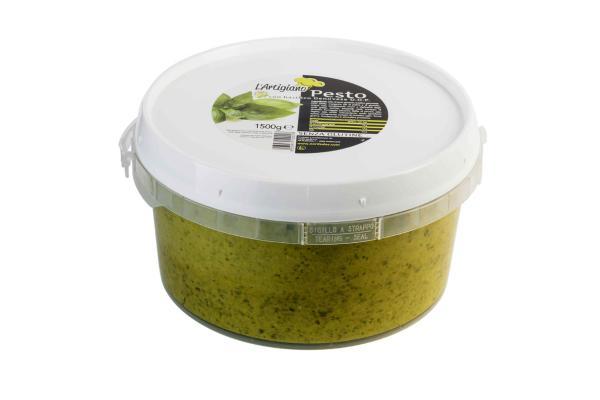 Pesto Genovese L'ARTIGIANO 1.5kg