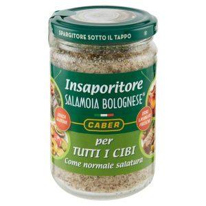Salamoia Bolognese CABER 300gr
