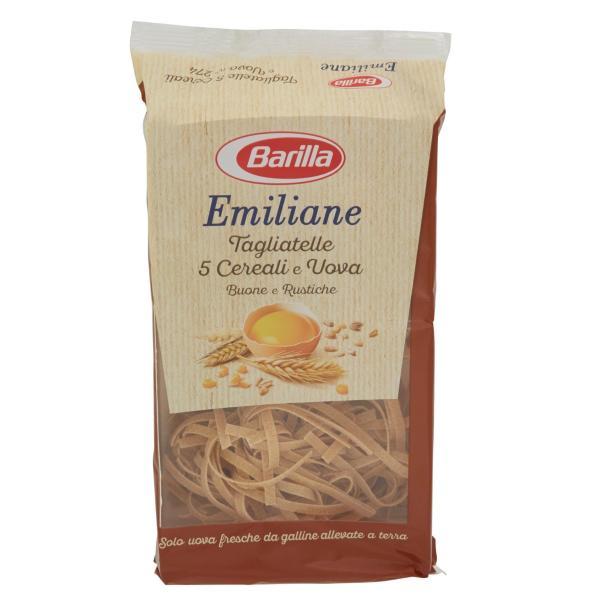Tagliatelle 5 Cereali e Uova Emiliane BARILLA 250gr