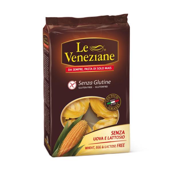Tagliatelle senza Glutine LE VENEZIANE 250gr