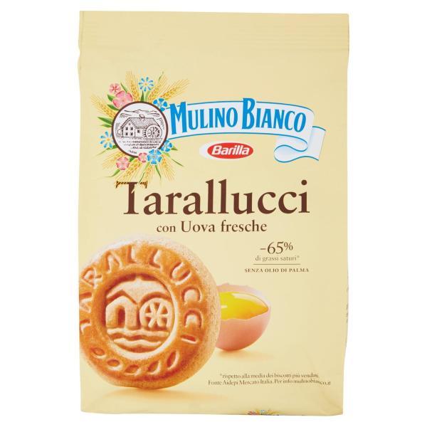 Tarallucci MULINO BIANCO 350gr