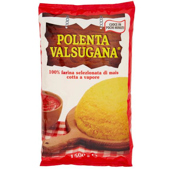 Polenta la Classica VALSUGANA 1.5kg