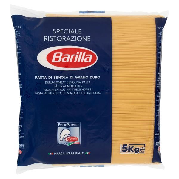 Spaghettoni Pasta Catering BARILLA 5kg