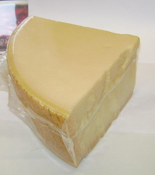 Grana Padano Dop Fattorie Cremona 4.5kg