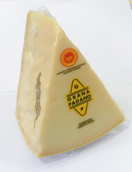 Grana Padano Dop CASEIFICIO BCR 2.2kg c.a.