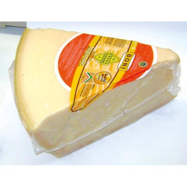 Grana Padano Dop 16 mesi BONI 2.4kg c.a.