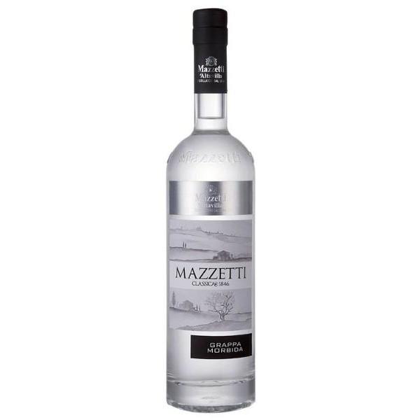 Grappa Classica MAZZETTI 70cl