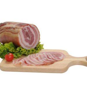 Pancetta Arrotolata senza Cotenna MAFFEI 1kg c.a.
