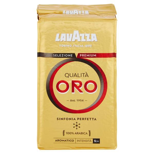 CAFFÈ LAVAZZA Qualità Oro 250gr