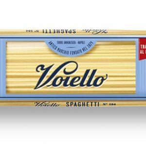 Spaghetti n.104 PASTA VOIELLO 500gr